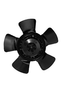 AC Axialventilatoren A-Reihe Durchmesser 200