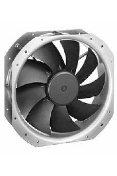 EC Kompaktventilatoren Durchmesser 250