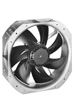 AC Kompaktventilatoren Durchmesser 250