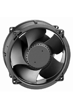EC Diagonalventilatoren Durchmesser 180