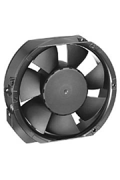 DC-Axiallüfter Serie 6400 172 x 150 x 51 mm