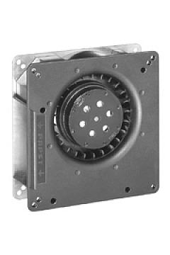 AC-Radiallüfter Serie RG 90 135 x 135 x 38 mm