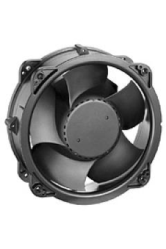 EC Diagonalventilatoren Durchmesser 208