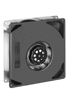 AC-Radiallüfter Serie RG 160 220 x 220 x 56 mm