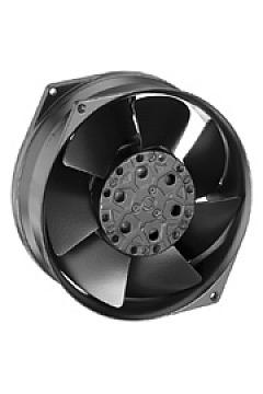 AC Kompaktventilatoren Durchmesser 130
